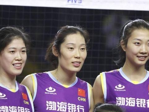 朱婷加盟天津女排阵容也非铁板一块,两软肋考验王宝泉临场应变