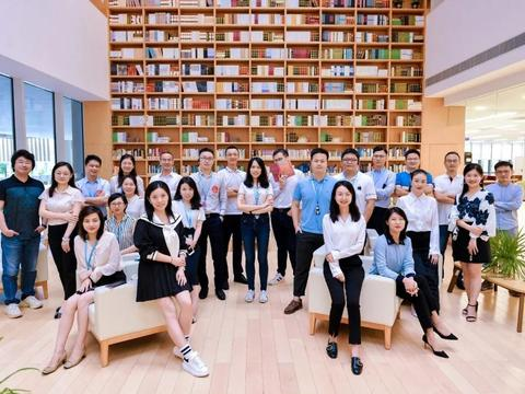 香港中文大学(深圳)管理学硕士学生感言