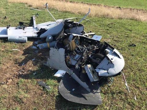 俄军发动电子战,48小时损坏9架无人机,阿塞拜疆受到重伤