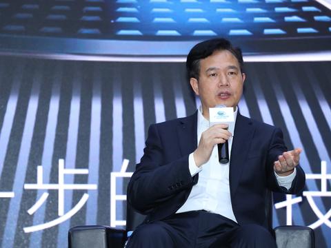 从产品名称到产品品牌转变 古惠南确认11月设立广汽埃安