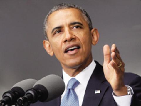好戏越来越精彩!美国大选还没开始,奥巴马和美总统却吵起来了