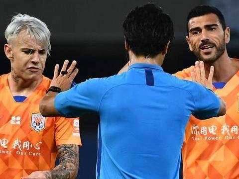 鲁能被黑寒了国企的心,中国足球已经没有未来!