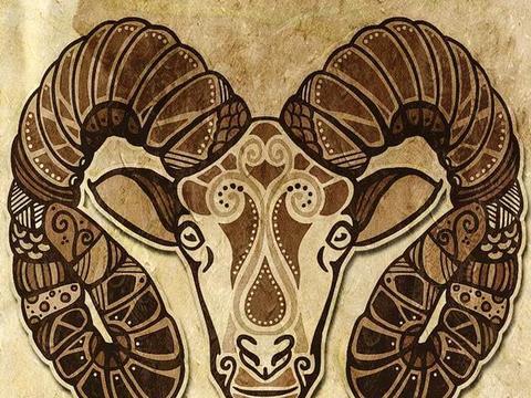 神叨酱:白羊座十一月运势,小心烂桃,财运收入很棒