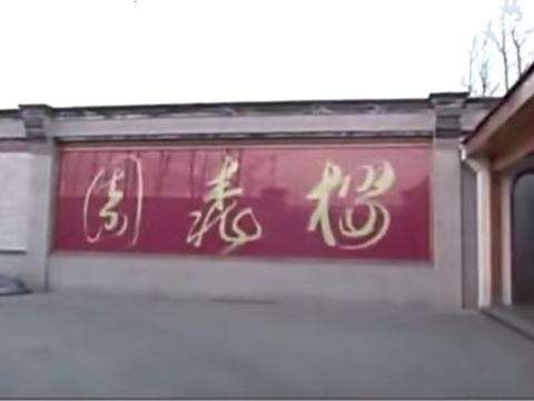 """最强""""龙套""""李成儒的亿万豪宅!满屋金丝楠木家具,故宫都没法比"""