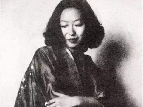 张爱玲:她的才情,以孤独为底色