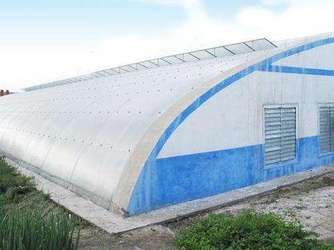 荷兰玻璃温室推广遇阻,中国节能日光温室推广成功