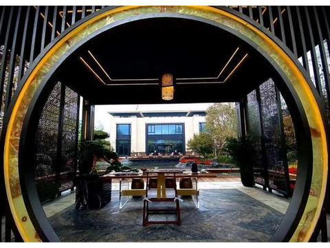 值得一看!极度舒适的新中式风格建筑|中式风格|中式元素|匠心