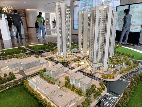 深圳大手笔推8块宅地缓解刚需焦虑   最高售价8.3万/平