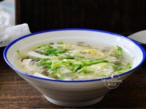 霜降后秋燥渐去,此汤要多喝,高蛋白又好喝,增强免疫力