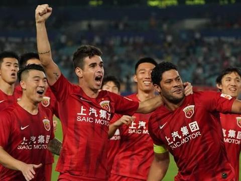 中超2场:上海上港自认争冠无忧,上海申花距离前四一步之遥