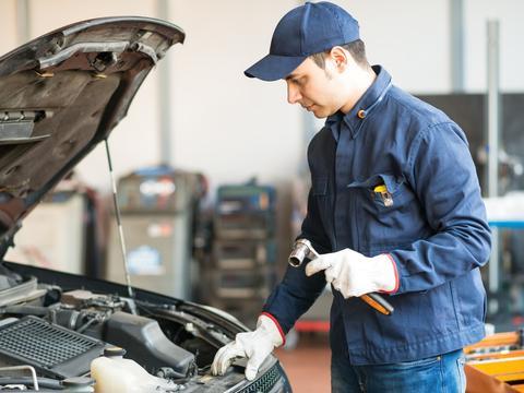 买车后的后期保养和维护