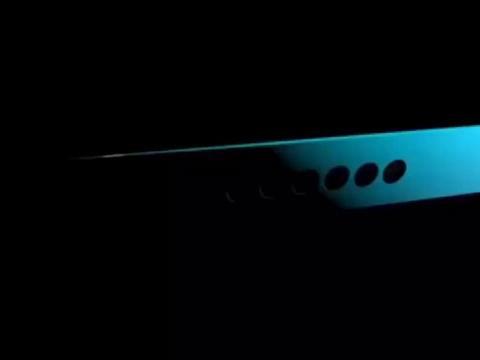 华为mate40,全面屏下摄像头,5nm麒麟1020,1亿像素,真香