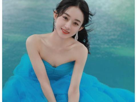 任达华童瑶获金鹰最佳男女演员,宋茜看赵丽颖颁奖一秒变脸引热议
