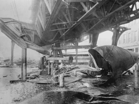 750万升糖罐爆炸,危害堪比洪水,二十一人被活活粘住闷死