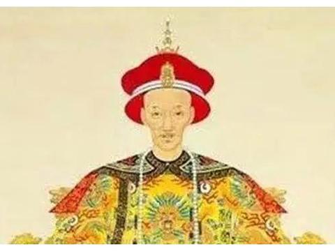 道光皇帝生活节俭,龙袍都打补丁!也扭转不了清朝的衰败
