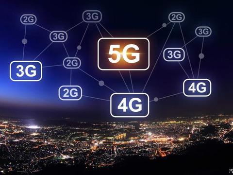 顺应时代,中国移动大举进军5G自动驾驶