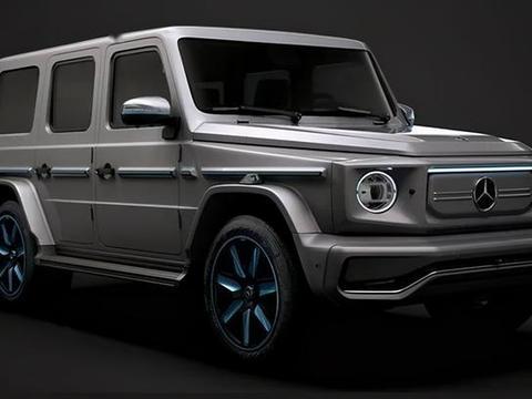 奔驰G级独立成品牌,细数由车型蜕变的汽车品牌