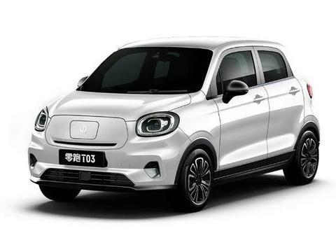 「汽车导购」省心又省钱,预算几万块,不妨看看这两款新能源车型