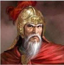 折德扆大家都不熟悉,他其实是杨继业的老岳父,北宋真正的名将