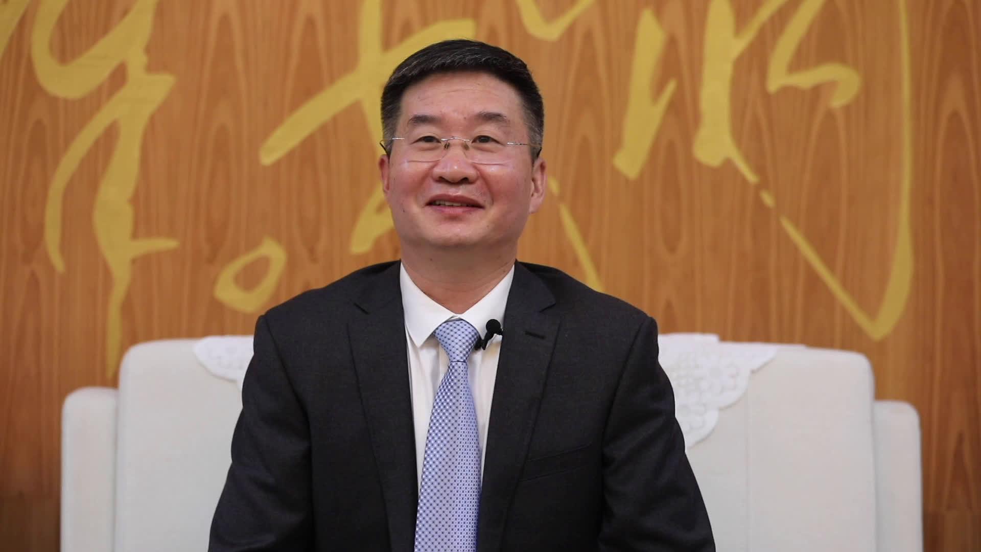 刘先省:应用型高校在专业研究生培养上的探索与实践