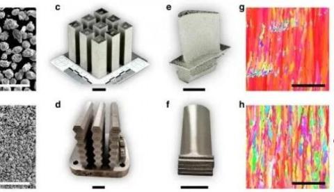 一种新型抗缺陷3D打印钴镍基高温合金