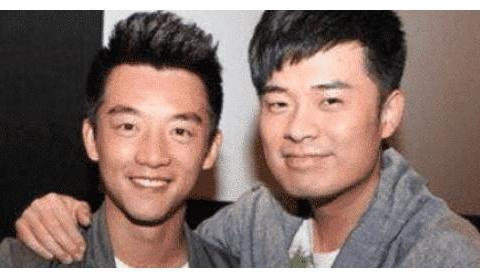 陈赫同寝室的室友4人红了3人,郑恺:不是不想带,是真带不动他!
