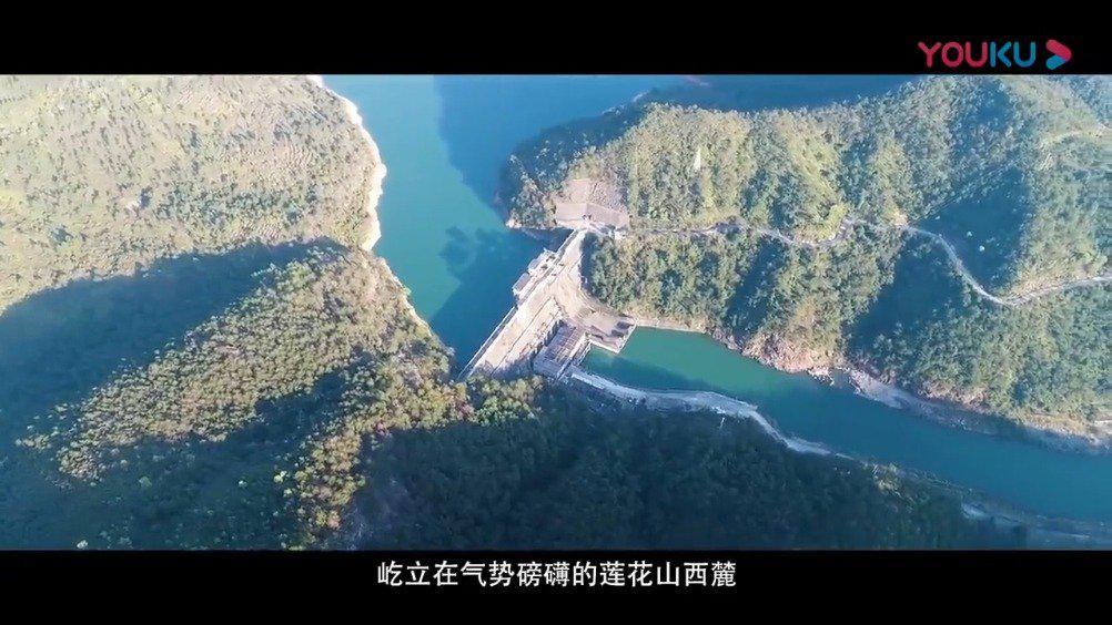 沉醉山水画卷,拾捧文化珍珠 | 惠州 白盆珠
