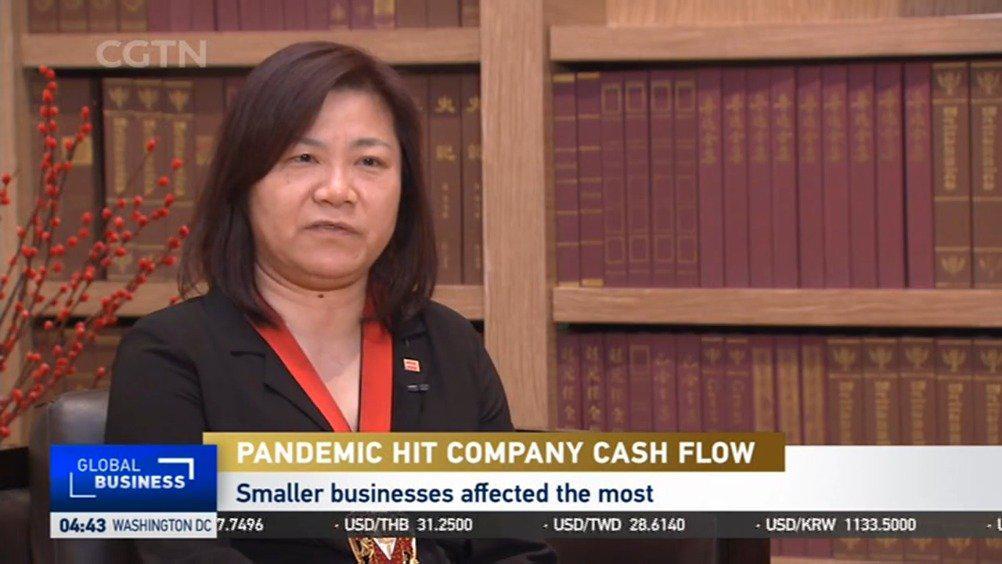 中小企业如何尽快从危机中复苏?
