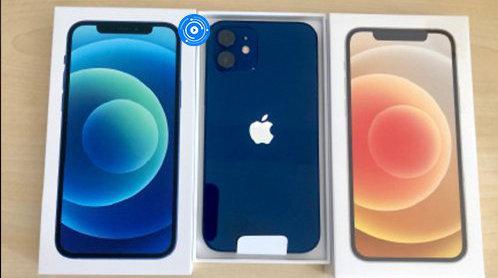 iPhone12一半用户选蓝色最高溢价近3000元
