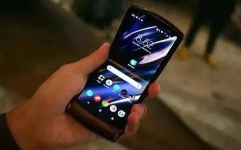 折叠屏手机集体哑火,为什么摩托罗拉razr异军突起?