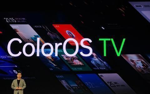 ColorOS TV把NFC用绝了,一碰投屏效率拉满