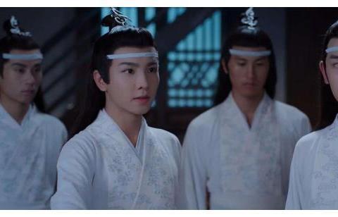 明月曾照江东寒:温宥被迫迎娶公主,林放的春天终于要来了!