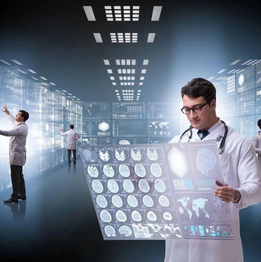 IT赋能时代,医院如何利用技术手段?