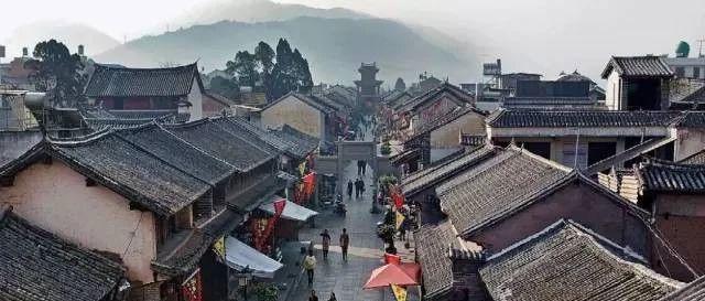 百年沱茶:从景谷到下关