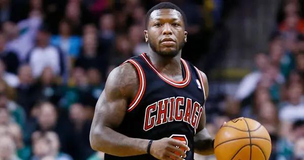 内特-罗宾逊:36岁的我仍有能力在NBA打球