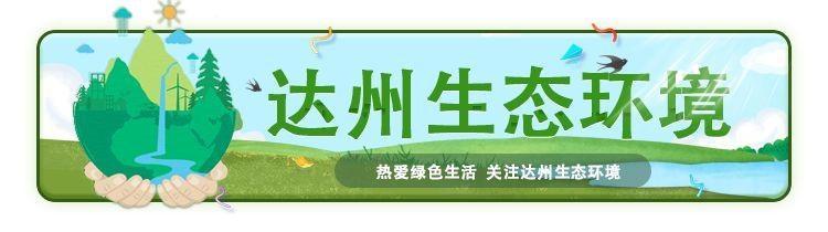 【区县动态】通川区委副书记李杰带队巡查双龙河
