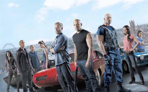《速度与激情9》延期到明年5月上市: 系列最终章确定