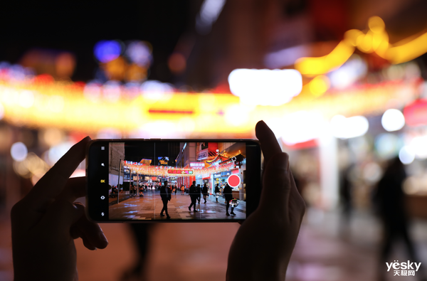 手机轻松拍8K 高通骁龙865拓展影像内容创作空间