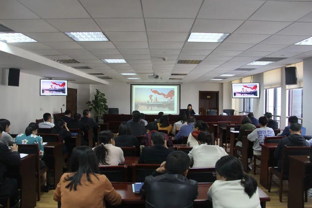 """8090宣讲丨""""思法""""大讲堂第21期:衢州市宪法主题公园,我们先睹为快"""