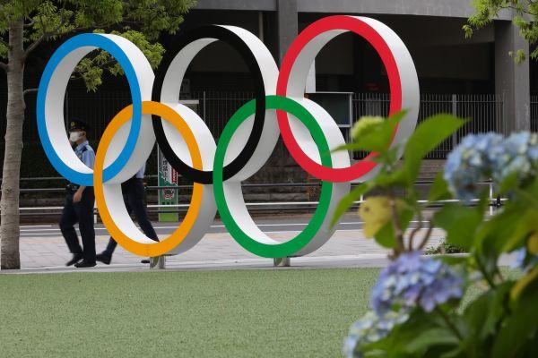 东京奥运会拟用面部识别防新冠 奥组委进行公开入场测试