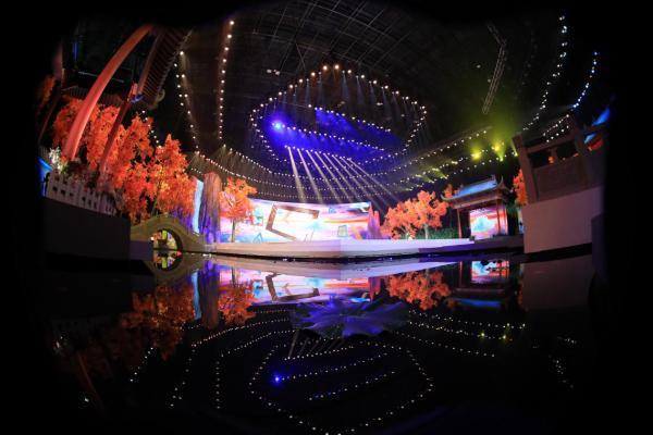 中央广播电视总台文艺节目中心推出重阳特别节目《岁岁又重阳》