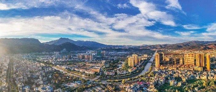 中国城市竞争力报告出炉,昆明生活环境竞争力排名第14位