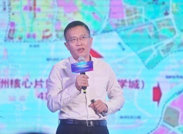 市社科院副院长尹涛:新花城上线融媒开放服务平台,更突出公共性
