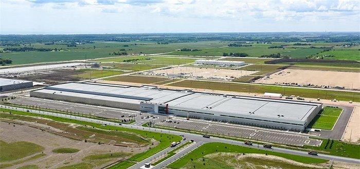 富士康在美国摊上事了,地方起诉其在当地建厂为骗补贴