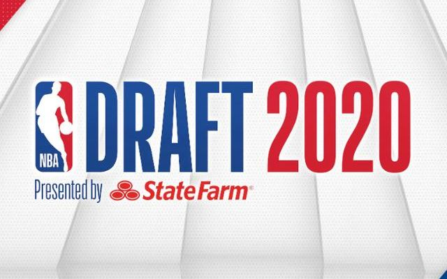 NBA选秀大会下月19日线上举行,状元会是谁?