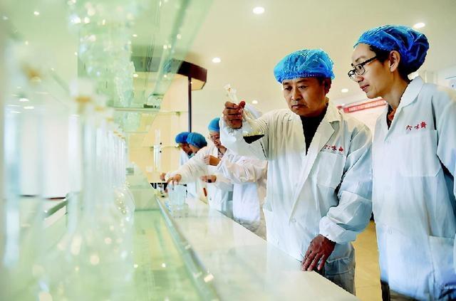助推高质量发展 太原理工大学与六味斋共建食品研究院