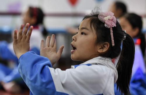 陕西基本解决义务教育因贫辍学问题