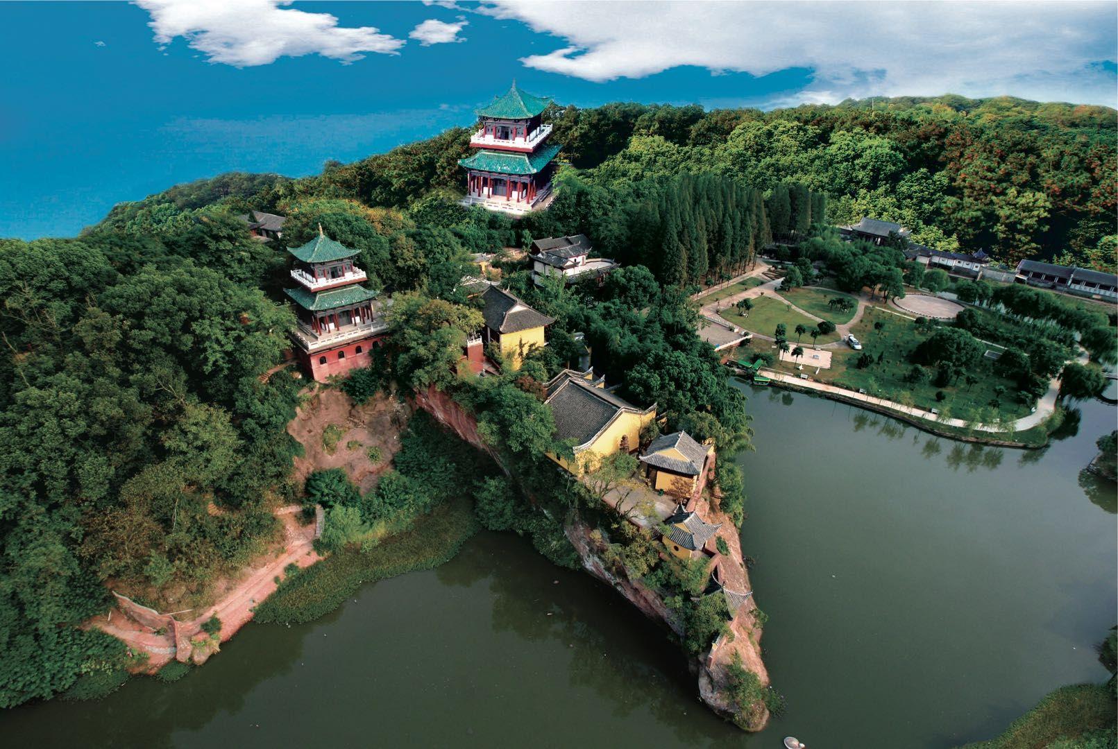 游东坡赤壁、品东坡美食,新京报带你体验湖北黄冈东坡游图片