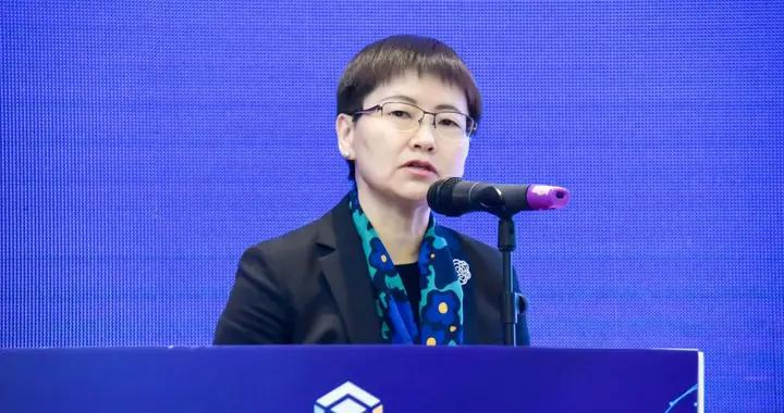 中国信通院刘多:推动工业互联网标识解析体系发展,加快新型基础设施建设