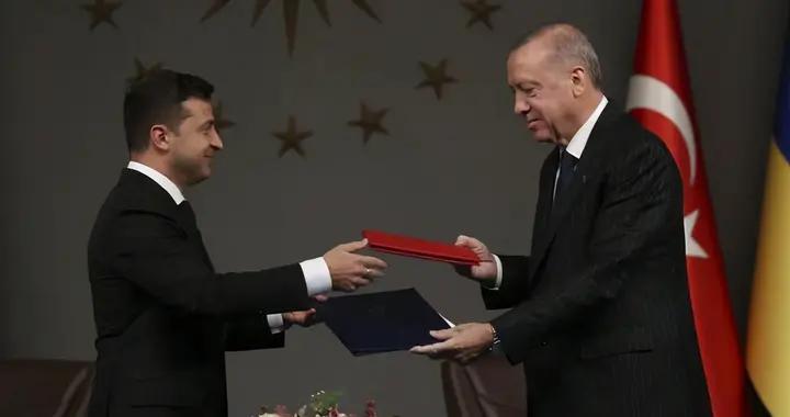 土耳其不甘失败力挺克里米亚,向乌克兰援助,将给俄造成重大损失